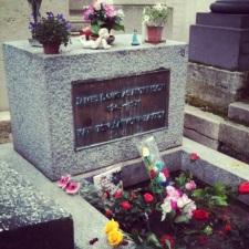 (Rest In) Peace Jim Morrison